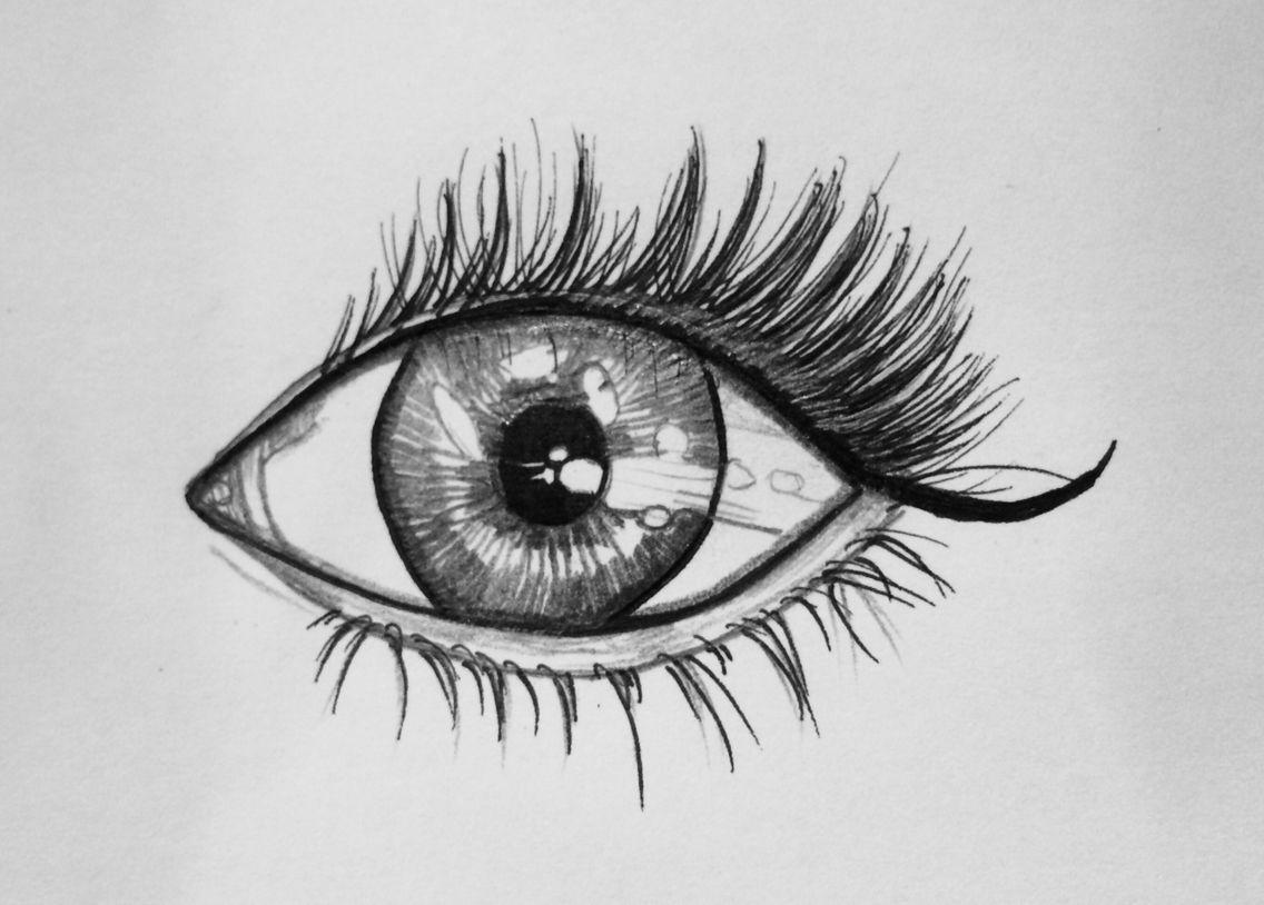 5980b6bfffd8 Doodle Eye