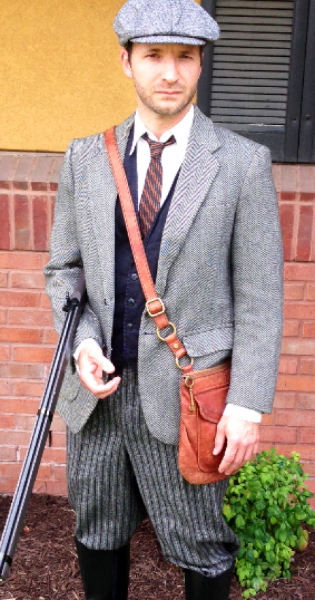 1920s vintage english hunting attire 1920s downton abbey