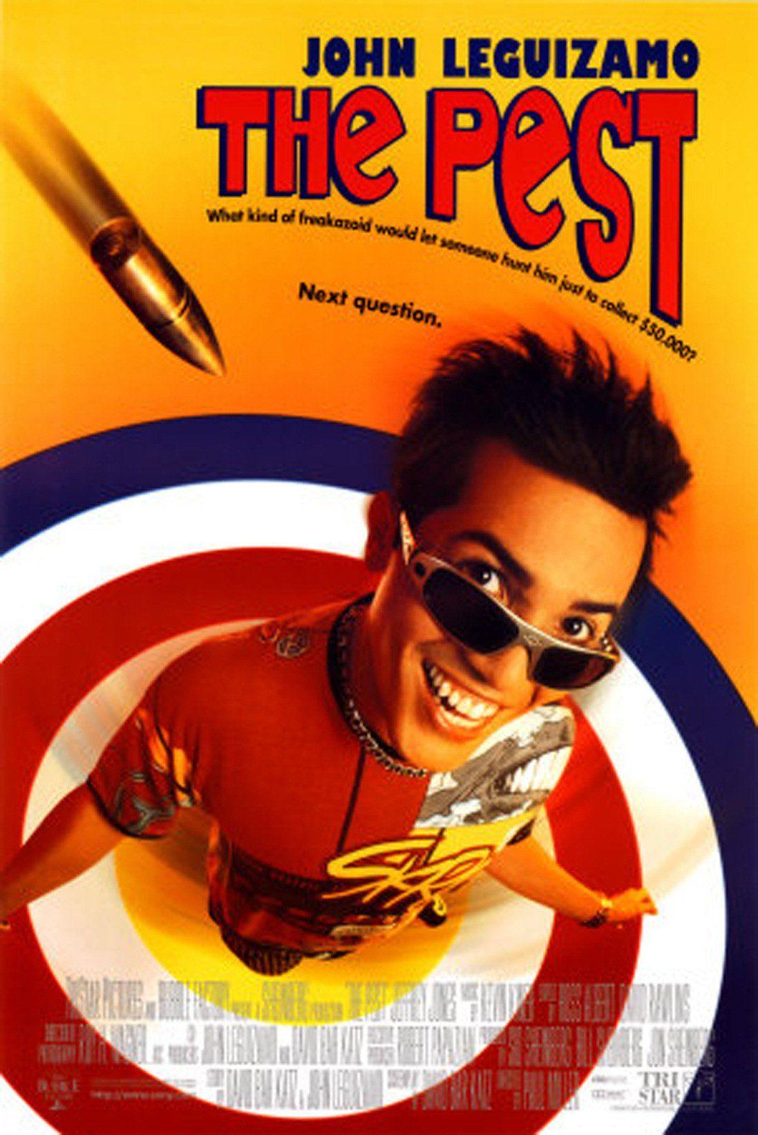 "Fasttalking Latino con artist Pestario ""Pest"" Vargas is"