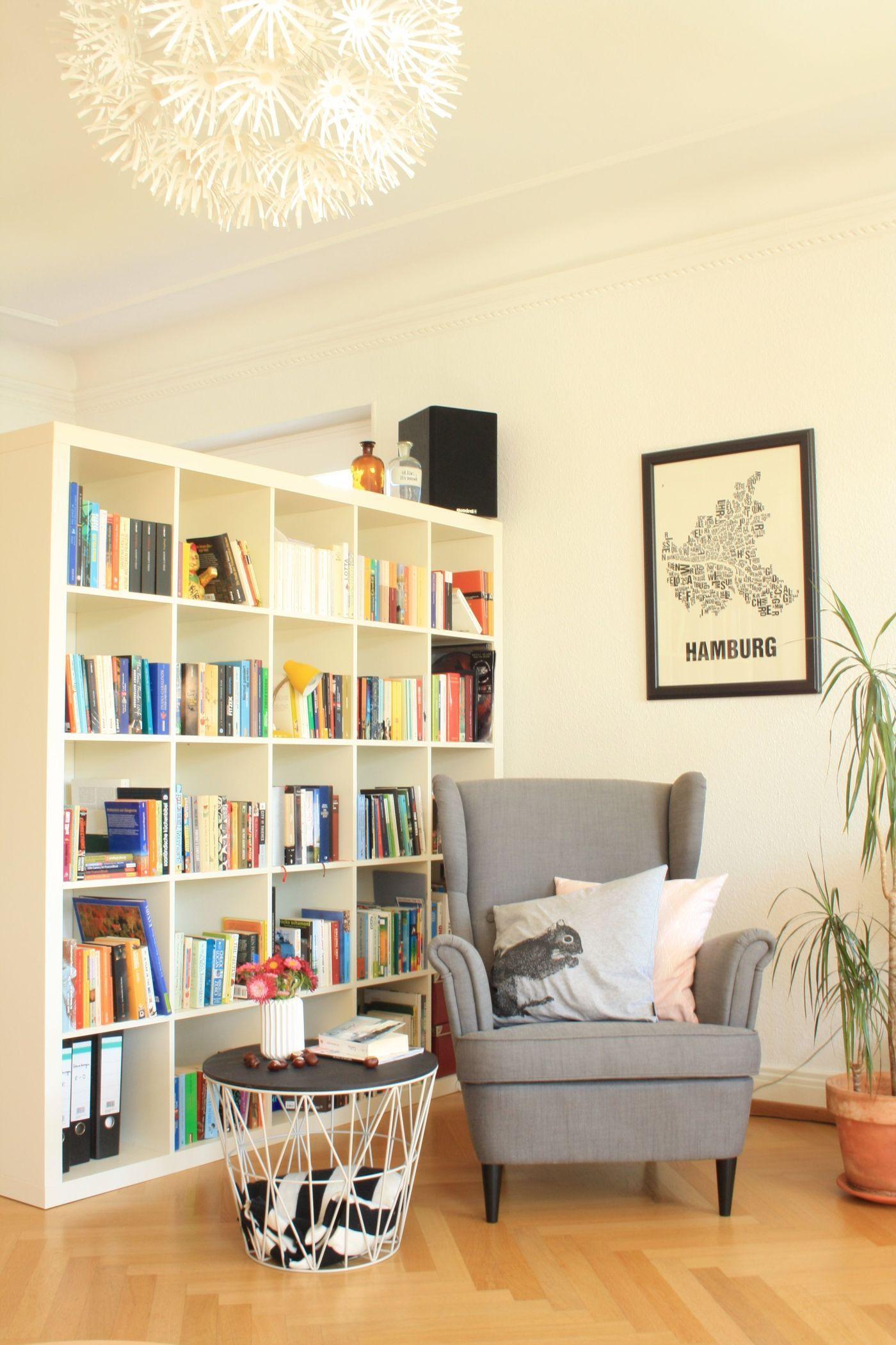 herbstzeit  lesezeit  zimmerdekoration möbel für kleine