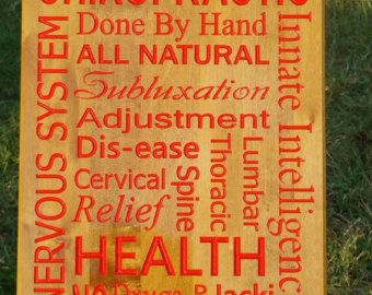 Chiropractic Art Wood Chiropractor Gift Sign Office Personalized Wood Chiropractic Sign Doctor of Chiropractic Wall Art - Edit Listing - Etsy & Chiropractic Art Wood Chiropractor Gift Sign Office Personalized ...