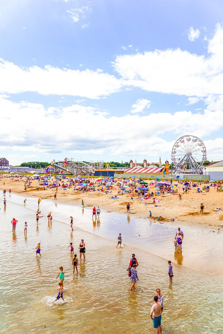 Hotels In Old Orchard Beach Maine With Oceanfront