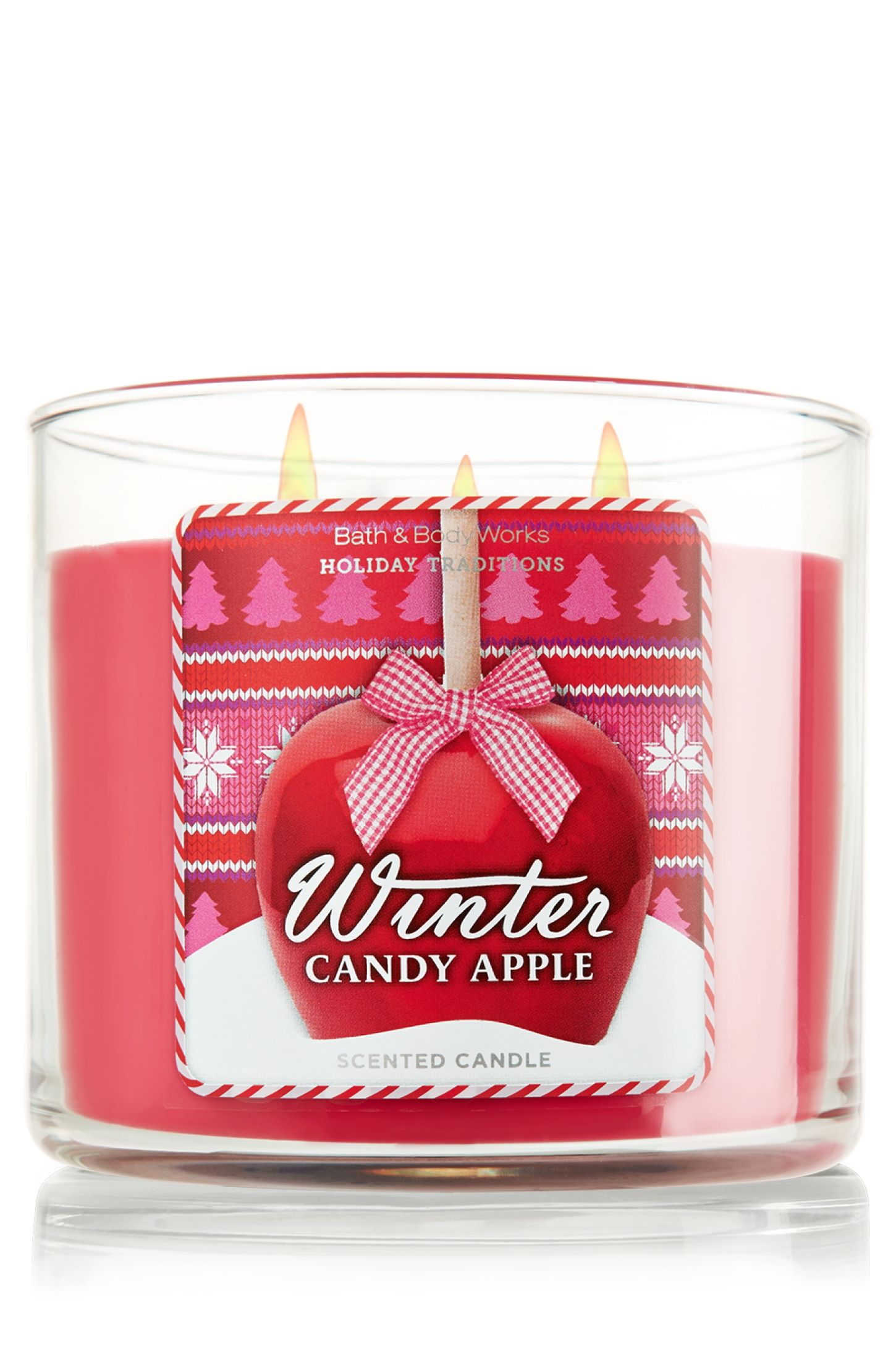 Bath and body works holiday scents - New Holiday Traditions Candles From Bath Body Works Winter Candy Apple Is By Far