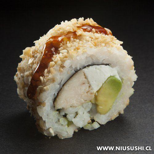 Pin En Sushi