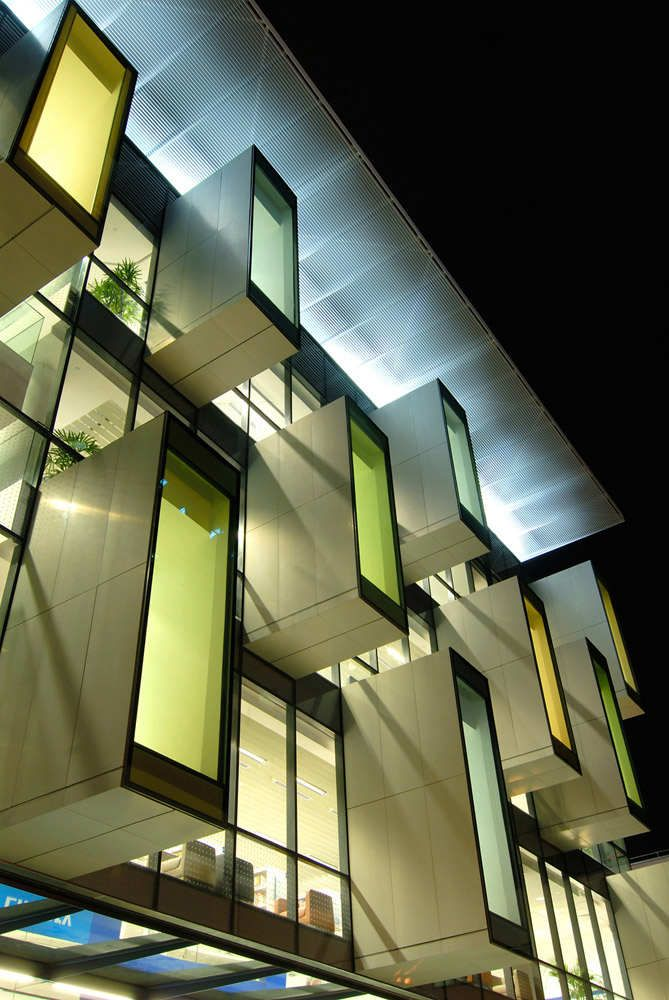 Bishan Public Library--Singapore