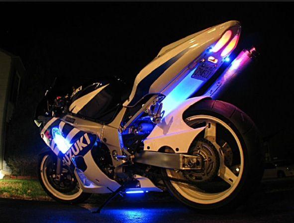 moto tuning de carreras - Moto Tuning