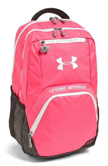 Under Armour Backpacks for Girls | CLICK ABOVE TO ZOOM [ ] VIEW ...