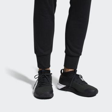 Adidas zapatos zapatos de formación formación crazytrain pro m