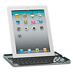 Logitech Keyboard Case for the new iPad/iPad 2 - Carphone Warehouse