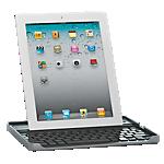 Logitech Keyboard Case for the new iPad/iPad 2 - Carphone Warehouse