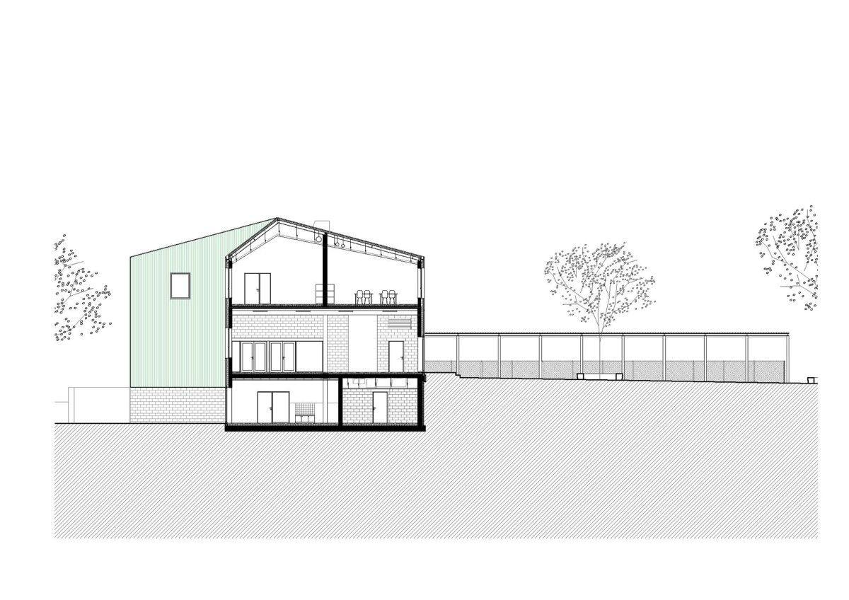 """Dierendonckblancke . Nursery and primary school """"DE TOL"""" . Riemst (16)"""