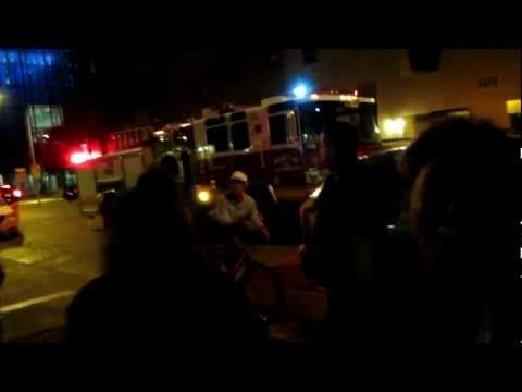 People Don't Listen to Fire Alarms