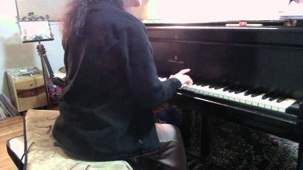 W.A. Mozart: Rondo Allegretto, Sonata in C, K. 545 (Watch in HD)