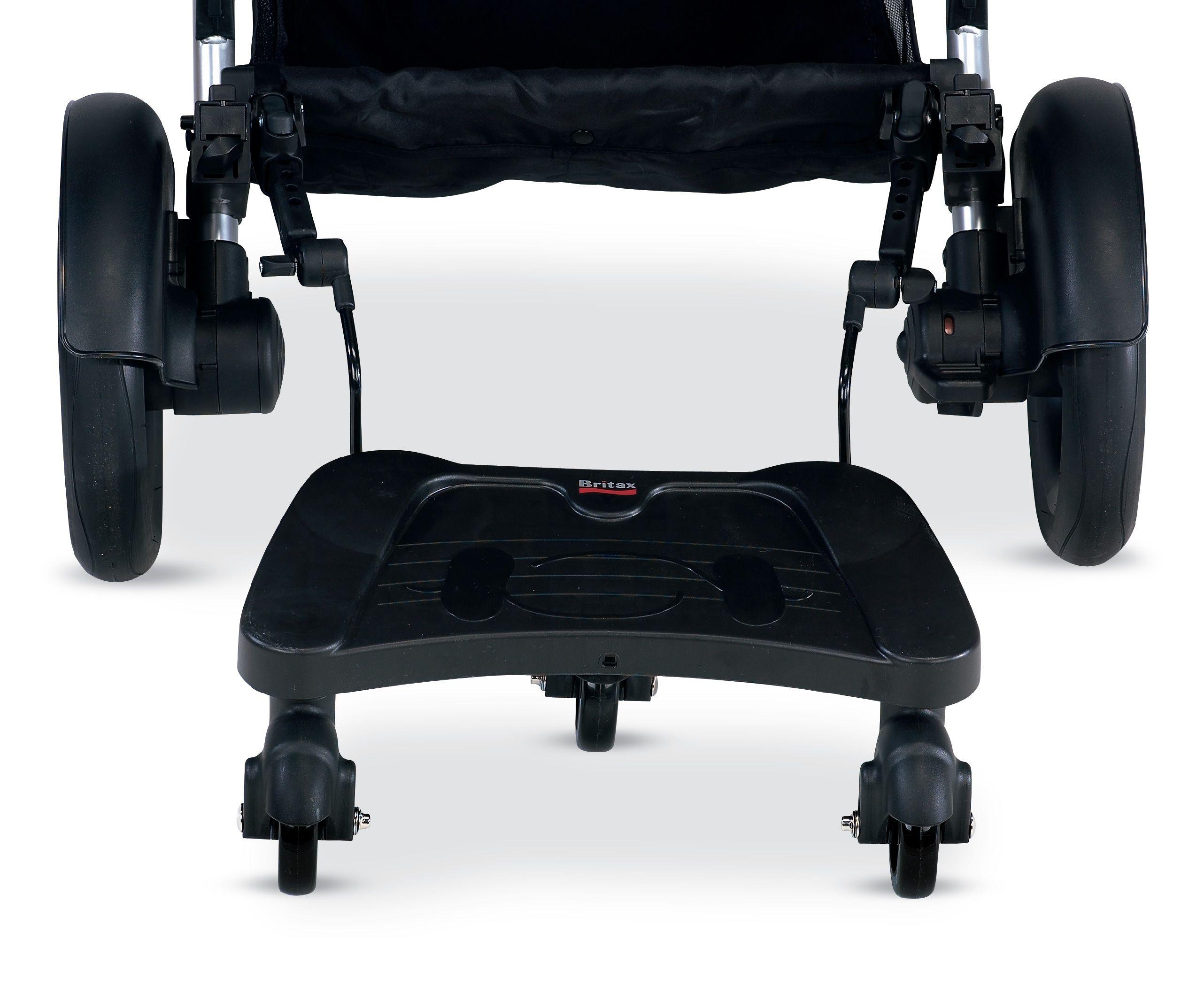 Britax Stroller Board Fits Britax BReady, BAgile, B