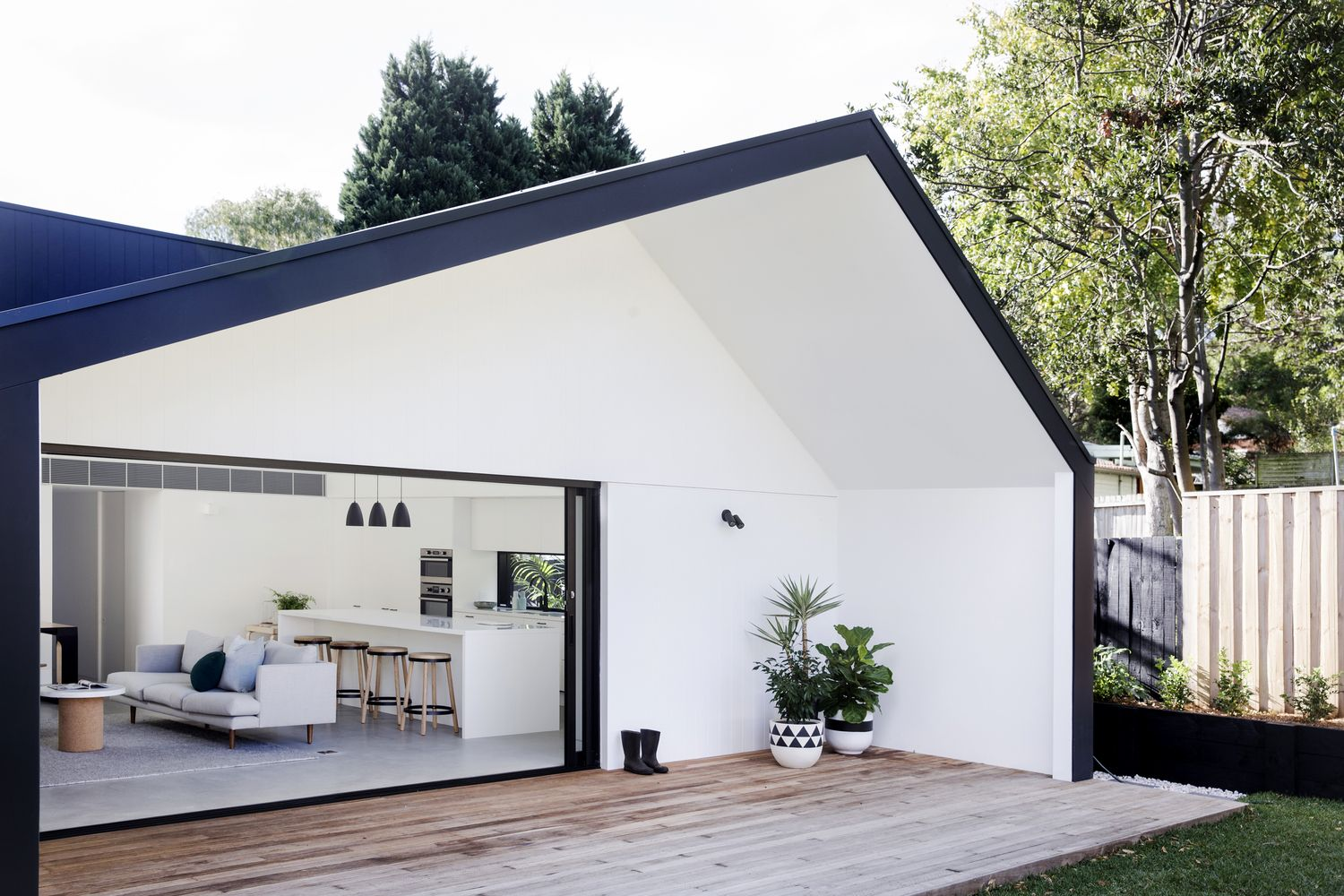 Meet the Modular Home Design Inspired by a Piece of IKEA Furniture ...