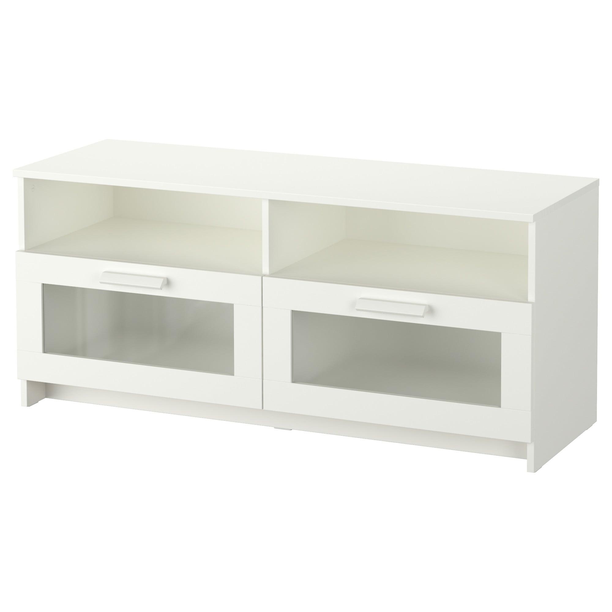 Ikea Brimnes Black Tv Unit Tv Bench Brimnes Tv Storage