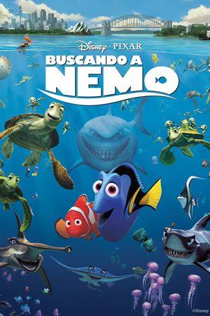 Peliculas Disney Disney Finding Nemo Finding Nemo Nemo