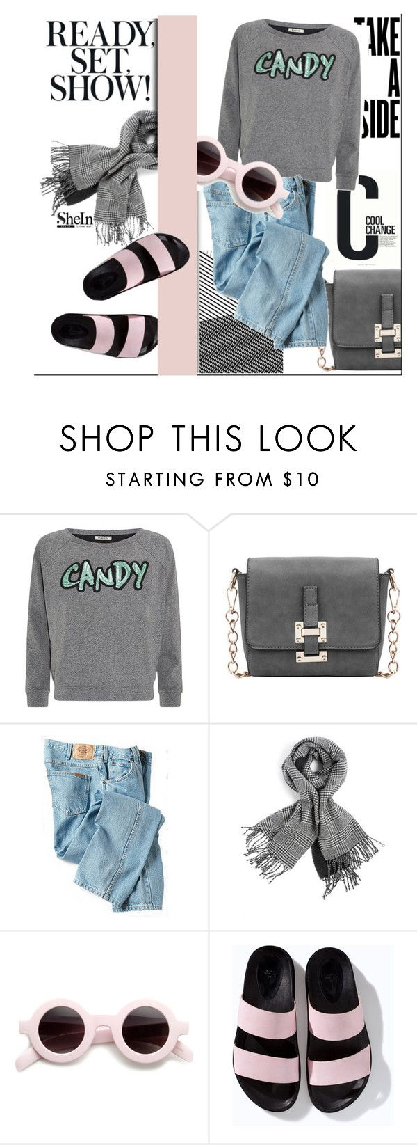 """""""Are you ready? :)"""" by nastya-d ❤ liked on Polyvore featuring Cool Change, Pinko, CO, Dickies, Zara, women's clothing, women's fashion, women, female and woman"""