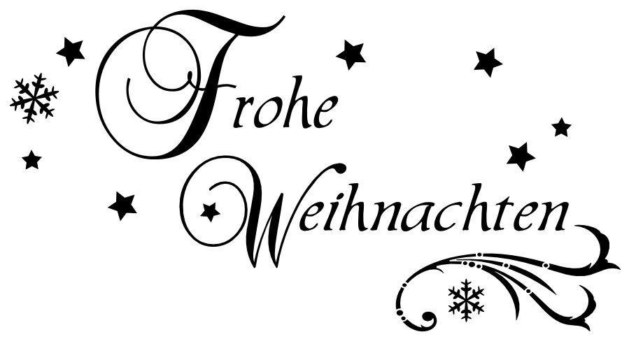 Frohe Weihnachten Schablone.Schriftzug Frohe Weihnachten Zum Ausdrucken