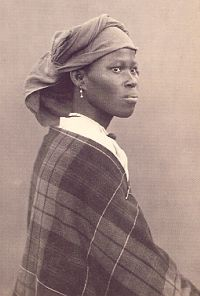 HIST388C - Women in Colonial Africa