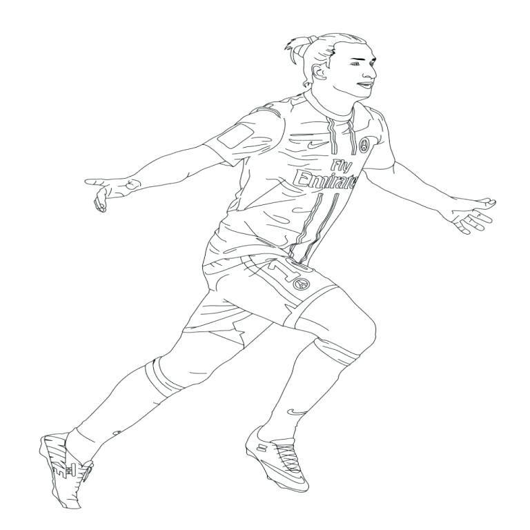 Dibujos De Futbol Para Colorear Jugadores Y Futbolistas Animados Mermaid Coloring Pages Sports Coloring Pages Coloring Pages