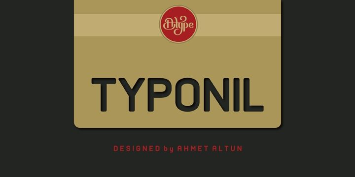 aatype | Type Design