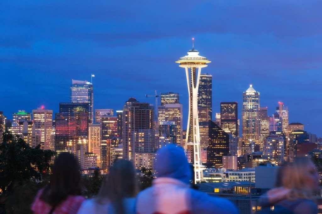 News-Tipp: Seattle | Liberal lässig locker! - http://ift.tt/2jWrLuH #story