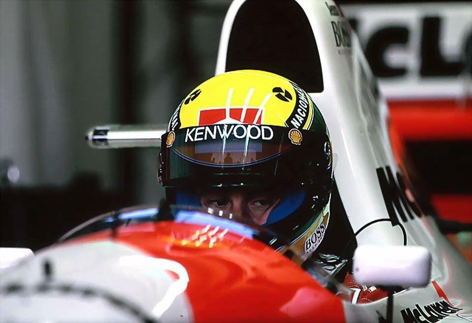 Ayrton Senna Ayrton Senna Ayrton Pilotos