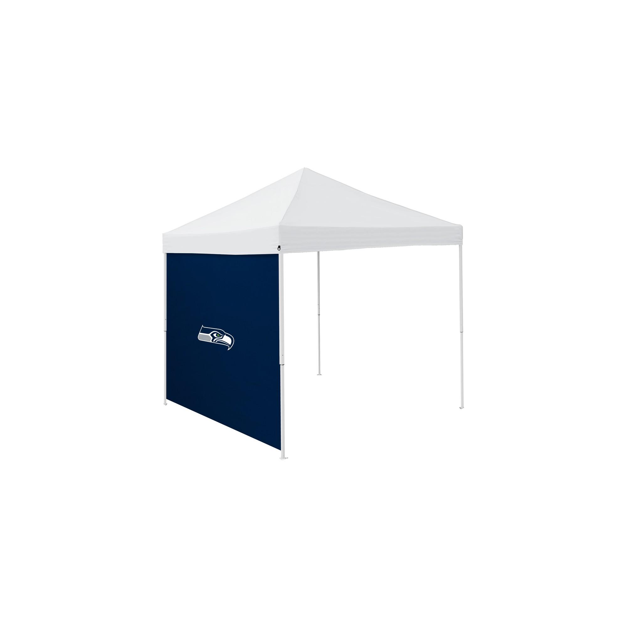 NFL Seattle Seahawks 9x9u0027 Canopy Side Panel  sc 1 st  Pinterest & NFL Seattle Seahawks 9x9u0027 Canopy Side Panel | Nfl seattle ...