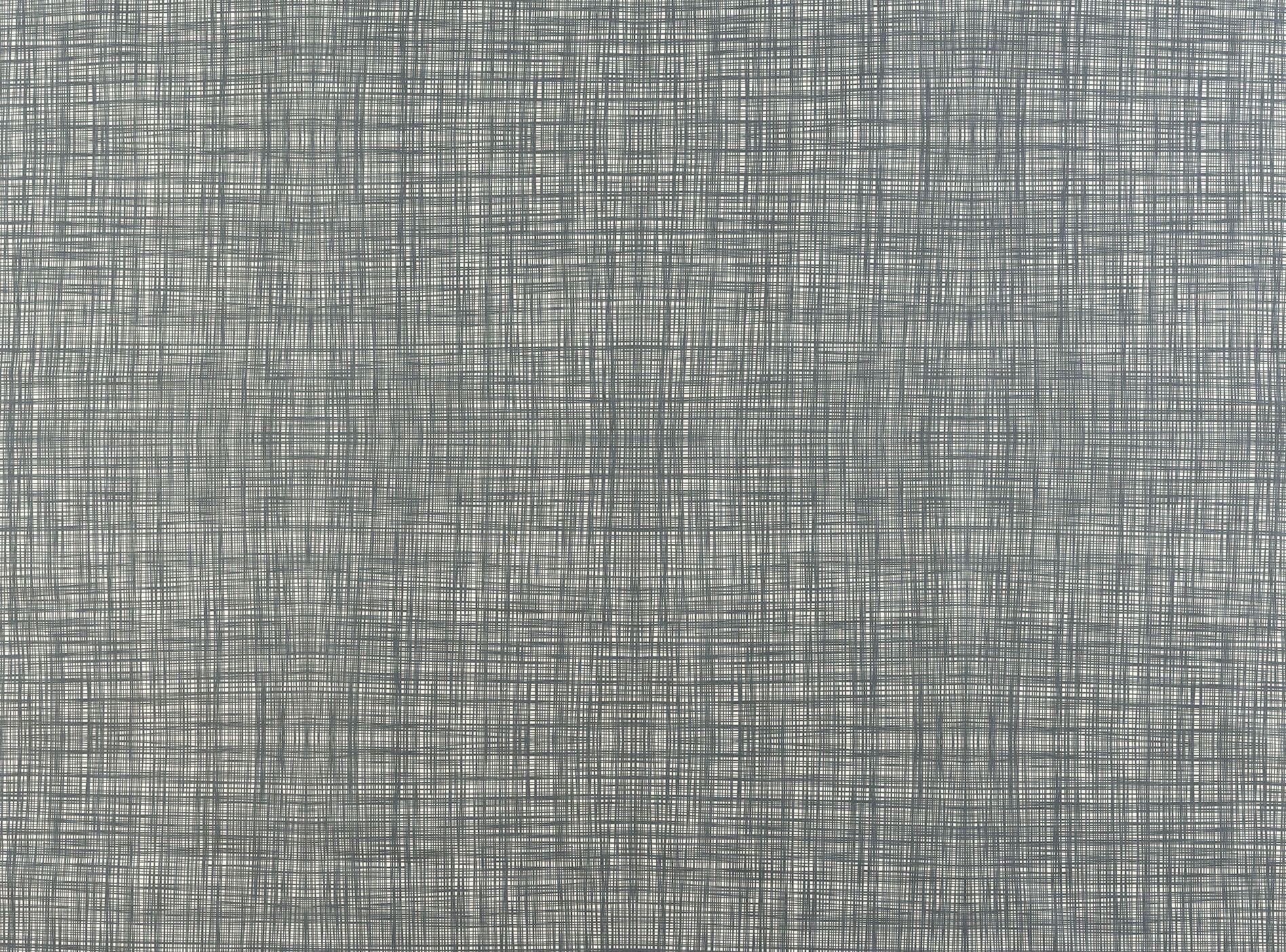 ORLA KIELY Scribble Grey fabric, Fabric, Mid century