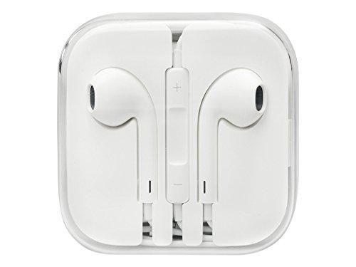 Apple Md827ll A Earpods With Remote And Mic Non Retail Packaging White Apple Headphone Apple Earbuds