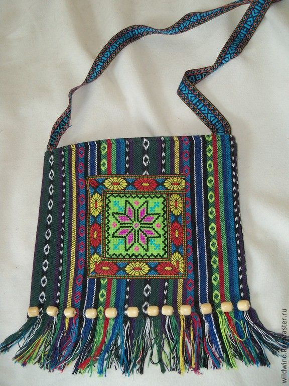 3ad860ee42a5 Купить Сумка Индия этнический стиль - сумка, индия, энический стиль, сумка  через плечо