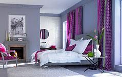 Niedrige Decken: Tricks mit Möbeln, Licht und Farbe