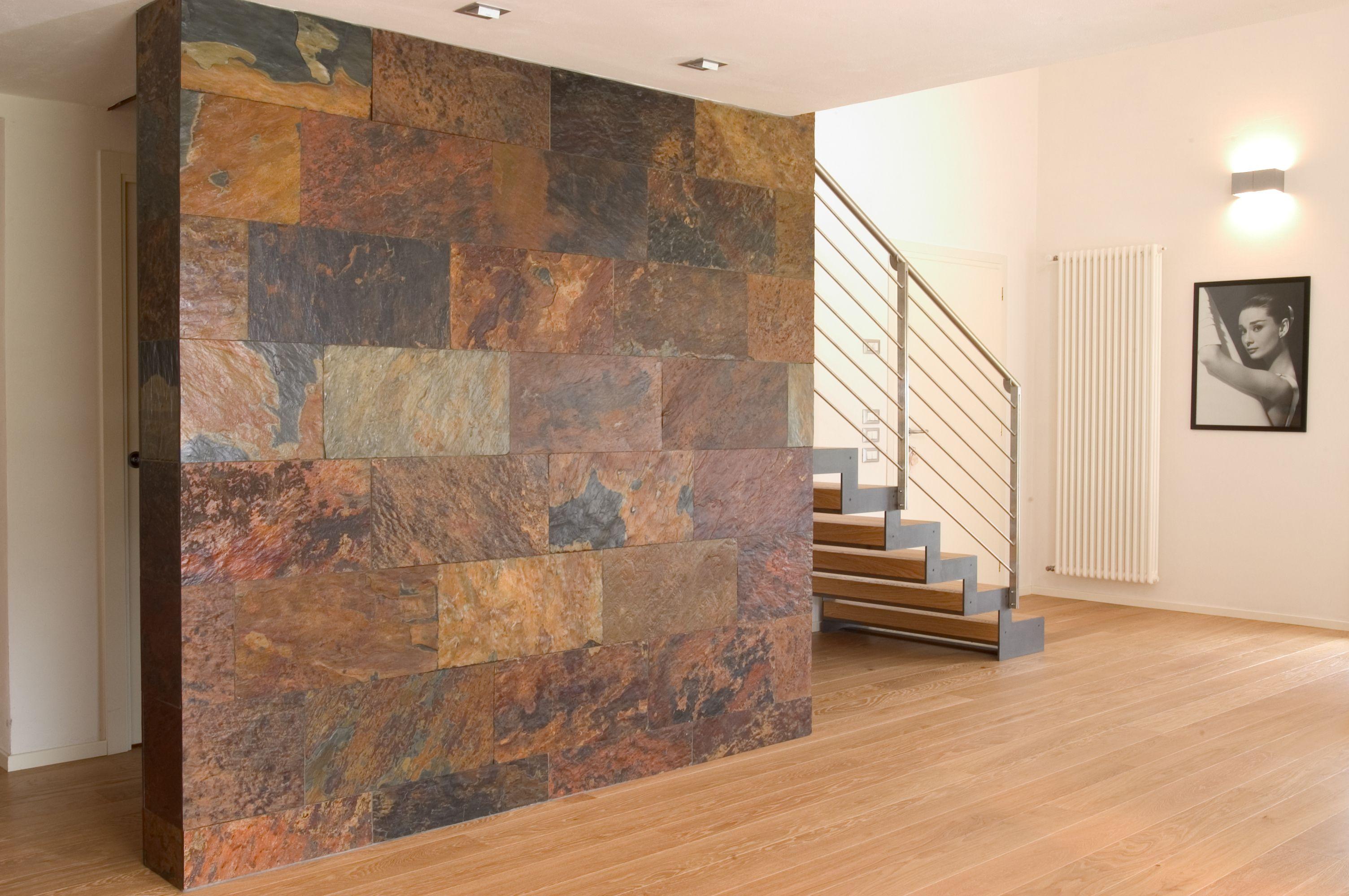 Revestimiento de pared suelo de piedra african sunset l nea artesia by artesia international - Revestimiento paredes imitacion piedra ...