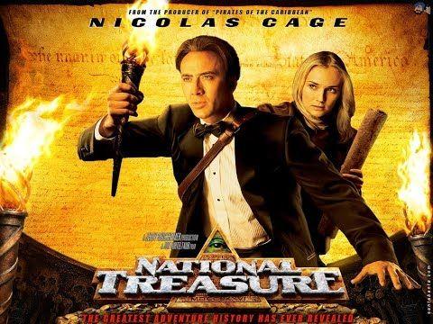 National Treasure 1 Full Film National Treasure Movie National Treasure Movies