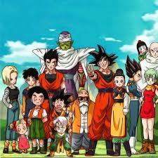 dragon ball z - Buscar con Google