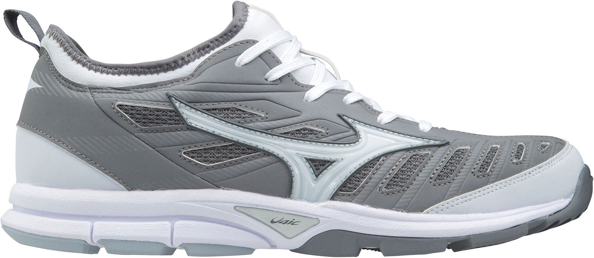 Mizuno Men's Players Trainer 2 Baseball Turf Shoes