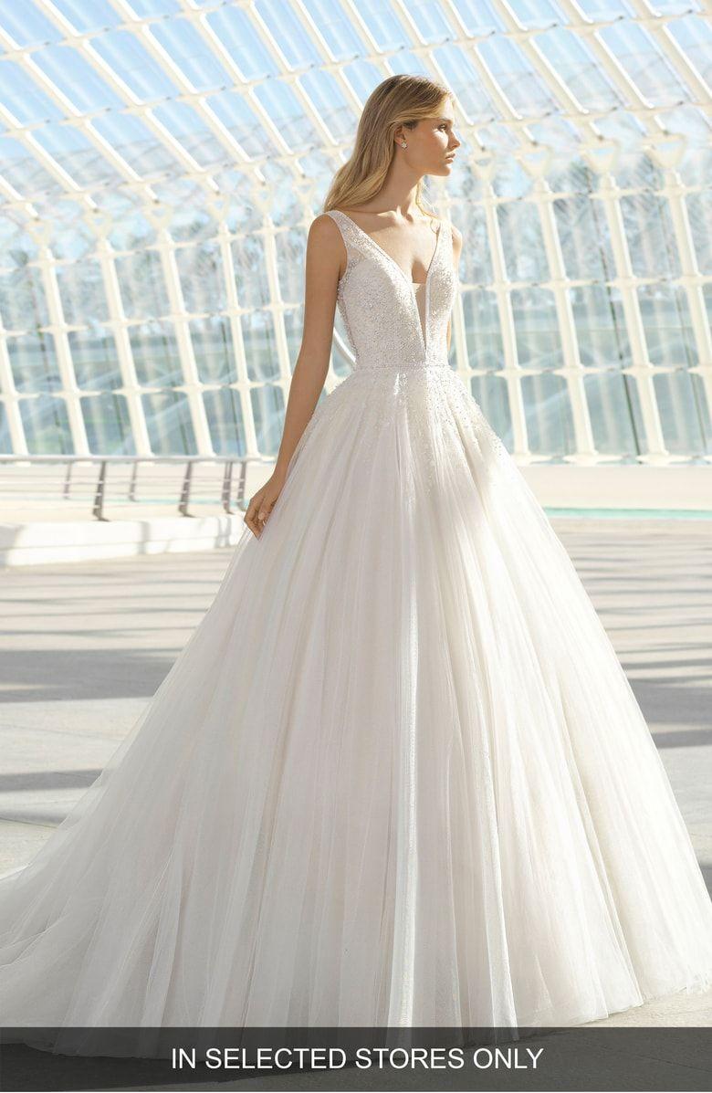 25+ Rosa clara wedding dresses outlet info