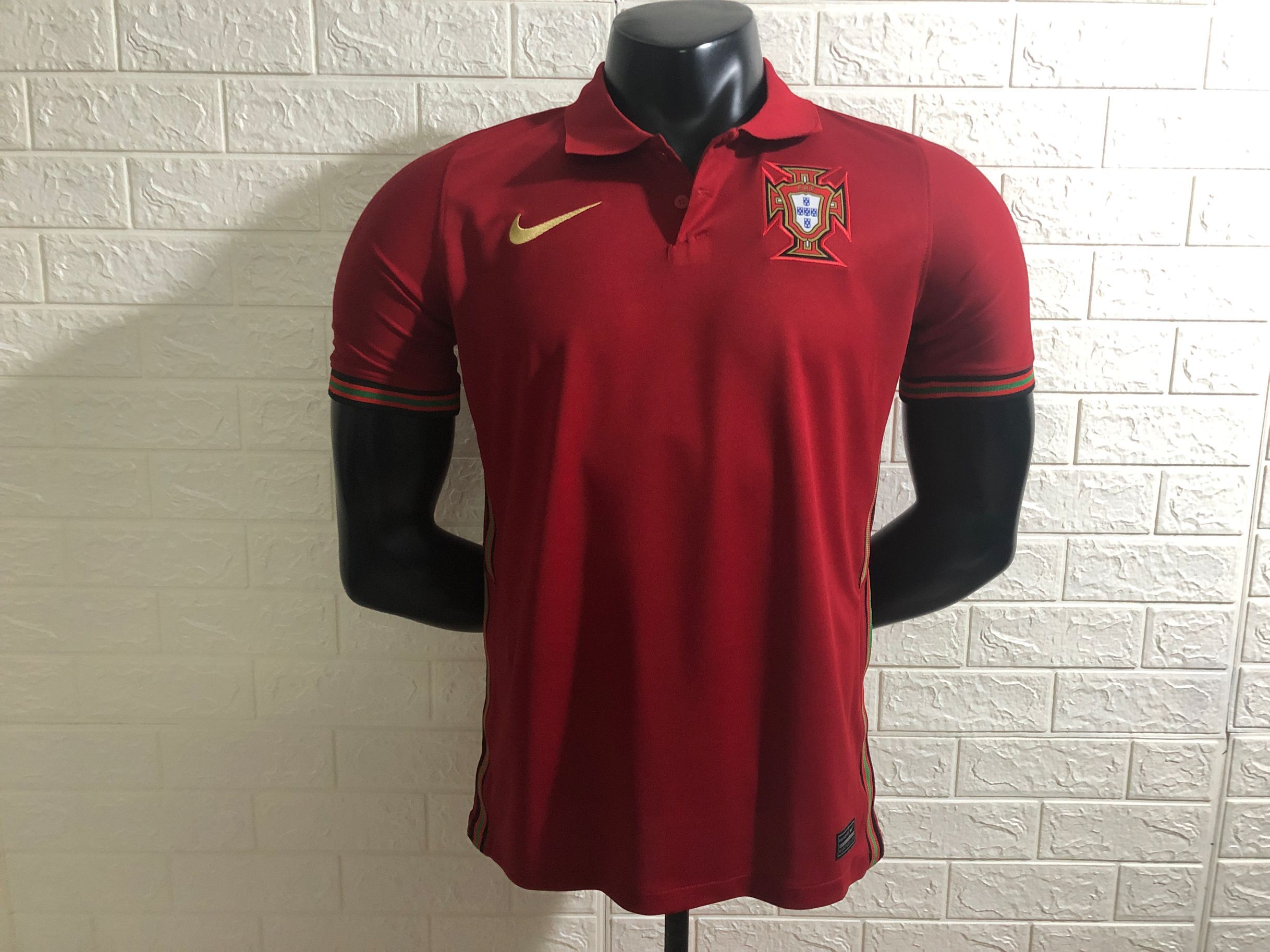 Euro 2020 Portugal Jersey In 2020 Cheap Football Shirts Soccer Jersey Football Shirts