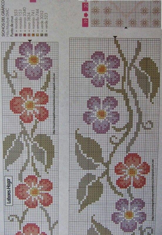 8d706eca6eeb4dd1b3205494281fc2f2.jpg (552×800)   rosas rombos ...