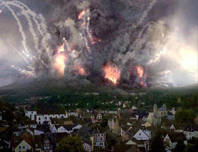 Eifel Erdbeben