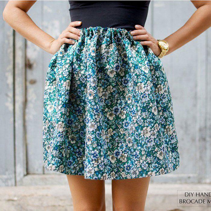 coudre une jupe les plus beaux patrons de couture couture pinterest. Black Bedroom Furniture Sets. Home Design Ideas