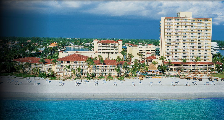 Luxury Naples Florida Beach Resort Laplaya Beach Amp Golf
