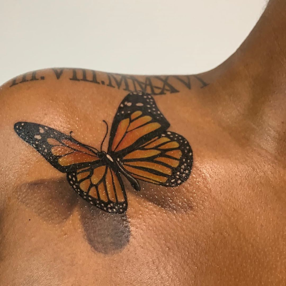 Pin on Tattoos & Piercings