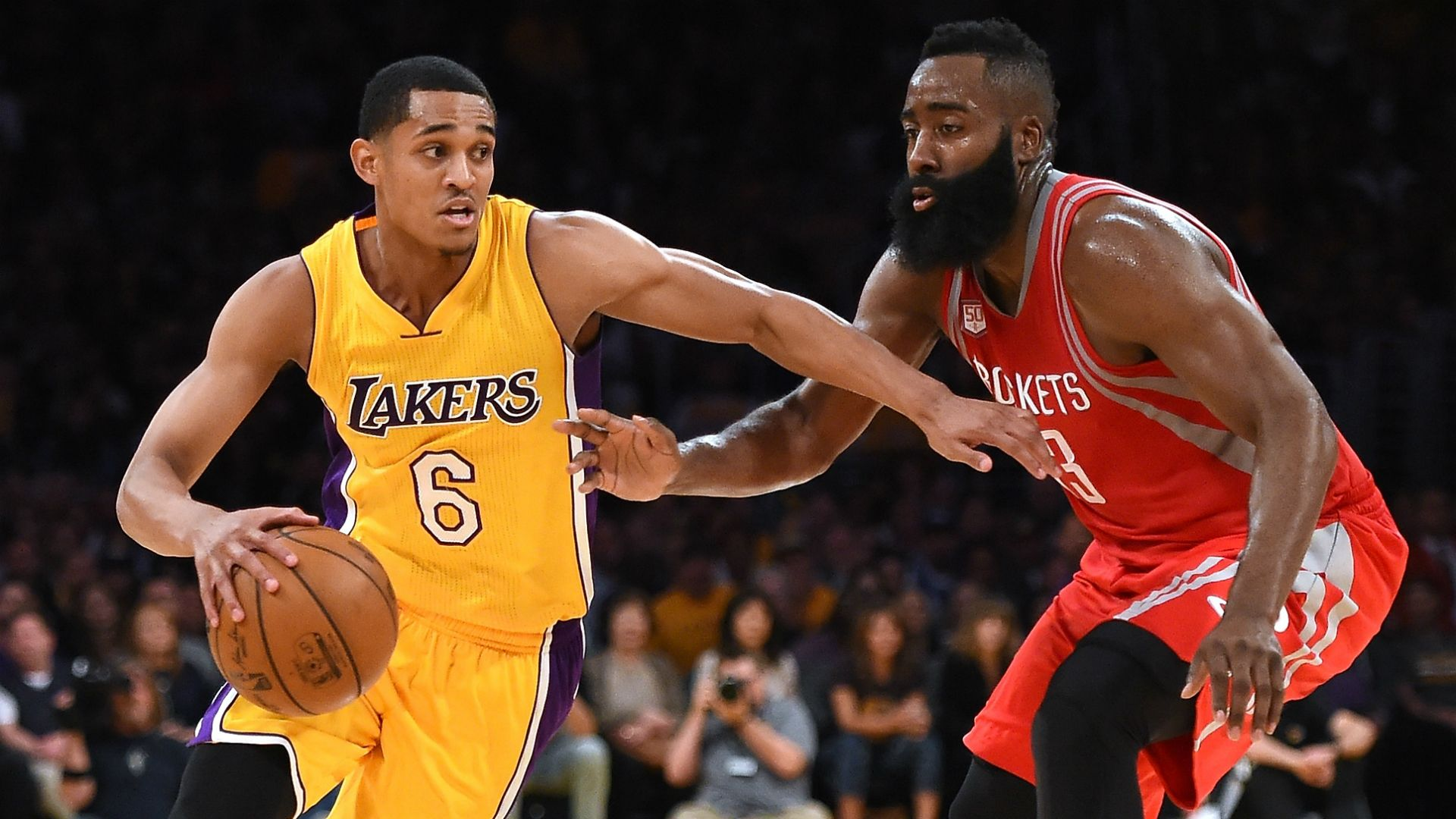 Watch Online Los Angeles Lakers Vs Houston Rockets Live Streaming For Free The Best Place To Find A Live Stream To Watch The Match Betwe