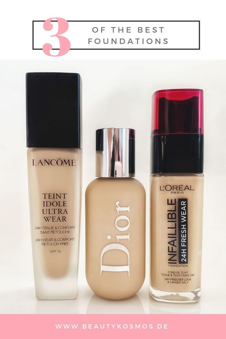 Make Up Trockene Haut Drogerie
