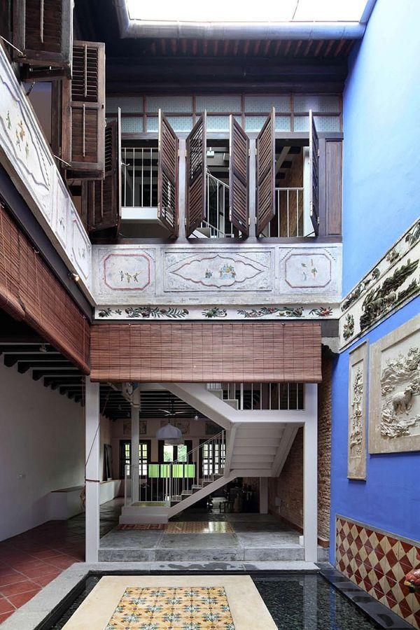 dbf ab ac   ab  also inspirations shophouse house design architecture rh pinterest