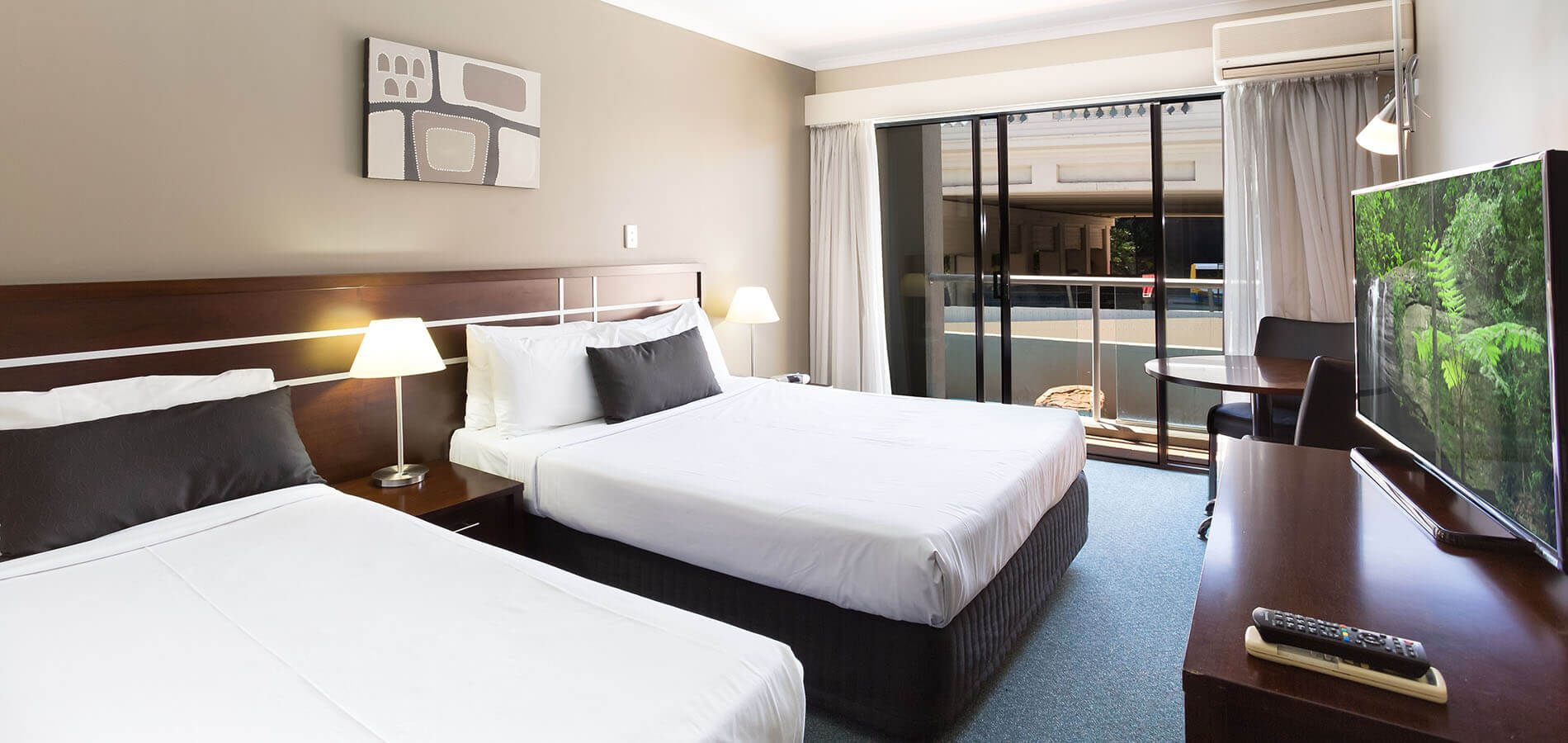 Quality Inn and Suites Extended Stay in Indianapolis IN