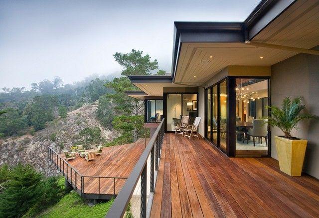 Schöne Terrassen Bilder terrassen gestaltung haus schöne aussicht holzarten garten