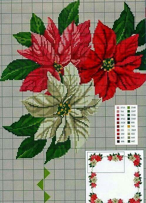 Pin de Gloria Imbachi en Diseños de bordados   Pinterest   Bordado ...